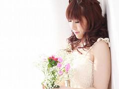 Angel Smile_004 (Tsubasa_Japan) Tags: portrait cute sexy girl beautiful japan studio model honami