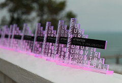 Euroviral (Been Around) Tags: sea festival meer europa europe mare bokeh eu september more bulgaria trophies burgas blacksea 2012 bul chernomore   concordians worldtrekker bauimage tschernomore euroviral