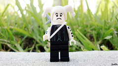 Week 40 (chrisofpie) Tags: chris project pie toy toys outdoors funny lego jester lol liam legos hero knight brave heroes minifig weeks mime 52 minifigure minifigures 52weeks stunningphotography legohero whitejester chrisofpie 52weeksofliamthemime