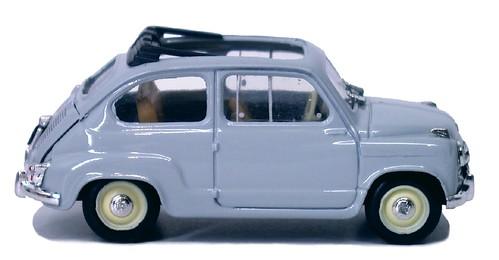 Brumm 600 trasf.1957