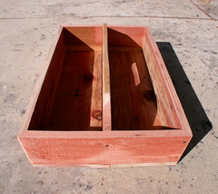 "Large Wooden Toolbox - end • <a style=""font-size:0.8em;"" href=""https://www.flickr.com/photos/87478652@N08/8069245340/"" target=""_blank"">View on Flickr</a>"