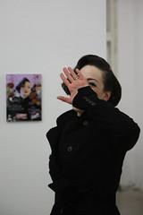 photoset: Die Ausstellungsstrasse: Hendrik Wolking - Facebookserie Vienna (28.9. - 9.10.2012)