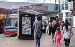 Site Audits 2016 Image 178 (OUTofHOME.net) Tags: ooh dooh uk billboards posters july2016 subway