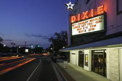 Louisiana Tourism (Louisiana_Main_Street) Tags: usa cinema tourism louisiana theater neon theatre performingarts arts ruston movietheater historicsite moviehouse communitytheater northlouisiana travelentertainment pineyhills