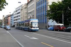 Cobra 3010 (V-Foto-Zrich) Tags: tram vbz zrilinie verkehrsbetriebe zrich cobra