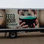 Human Interest:  Mississauga Food Bank