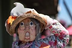 Hold Onto Your Hat...... (Brian McAllister Photography) Tags: elegant poise elderly model pose light sensual lovely 56mmf12 fujixpro2 fujix fuji