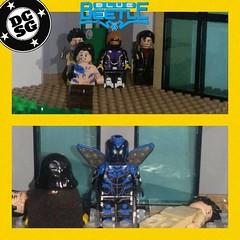 The New Blue Beetle Vol 1- #1 (Mr-Ham) Tags: 1