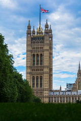 Parliament (david_slotnick) Tags: london great britain greatbritain england english brexit parliament houseoflords houseofcommons victoria thames travel vacation europe eu european city cities