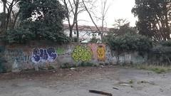 20150330_185927 (efsa kuraner) Tags: kadky istanbul streetart istanbulstreetart graffitiart wallart urbanart mural
