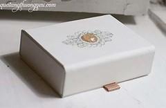 Kho tay lm hp qu lu nim p (quatangthuongyeu) Tags: lm qu handmade gift
