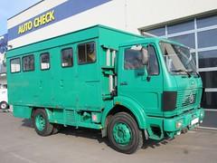 MB NG 1017 (Vehicle Tim) Tags: mercedes mb ng 1017a 1017 lkw truck fahrzeug einsatz blaulicht police polizei policetruck polizeifahrzeug