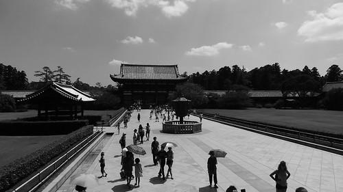 Nara Shrine - 2
