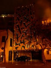 Hotel Cumbres Lastarria (humb_lumi) Tags: hotel cumbres lastarria santiago