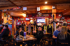 The Village Idiot Bar & Grill (Roa!) Tags: revelstoke bc canada the village idiot bar grill