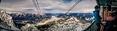 Memmingen Ski Weekend Panorama (ariusz) Tags: simone 30th memmingen amazing winter jan january skiing snowboarding