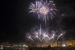 IMG_2483 (jorgegar97) Tags: fireworks firework donostia sansebastian donostia2016 igerrak canon canoneos canon70d euskalherria euskadi euskadibasquecountry basquecountry paysbasque basque baskenland paisvasco donostiasansebastian