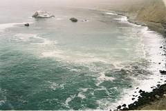 (Paulina ML) Tags: film 35mm san francisco sfmoma photography analog beach friends sea