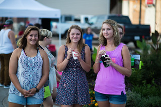 Block Party - August 22, 2016