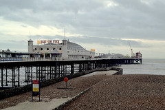Brighton Palace Pier (andy broomfield) Tags: brighton brightonhove brightonpier palacepier