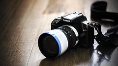 Custom Sigma 28-70mm DG (N. Don) Tags: sigma 2870mm custom lens electronics dslr