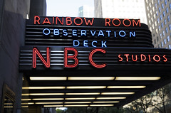 NBC at 30 Rock (Bill in DC) Tags: nyc ny newyork newyorkcity 2016 rockefellercenter 30rock nbcstudios