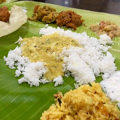 Sree Krishna Kafe[2016] (gang_m) Tags: meals インド india india2016 bangalore bengaluru バンガロール ベンガルール