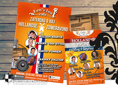 33 hollandse avond 2016 (gabrielgs) Tags: graphicdesign grafischevormgeving vormgeving design posters events advertising reclame