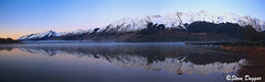 0S1A2672 (Steve Daggar) Tags: glenorchy newzealand sunrise landscape mountains snowcappedmountains reflections reflection lake queenstown