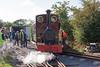 IMG_3271 (Hampton & Kempton Waterworks Railway.) Tags: darent arrives loop