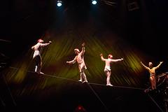 _MG_0661.jpg (Tibor Kovacs) Tags: colours smoke stars acrobats sydney lights cirquedusoleil circus performances bigtop kooza performers clowns strength australia stage contortionists