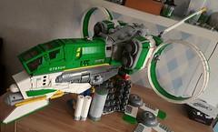 Shiptember #10 (Brixnspace) Tags: 10 shiptember