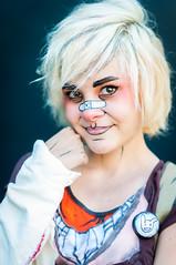 Long Beach Comic Con 2016 (Joits) Tags: longbeach lbcc cosplay longbeachcomiccon portrait portraiture nikon50mmf14