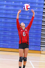 IMG_0124 (SJH Foto) Tags: girls volleyball high school mount olive mt team tween teen teenager varsity setter burst mode