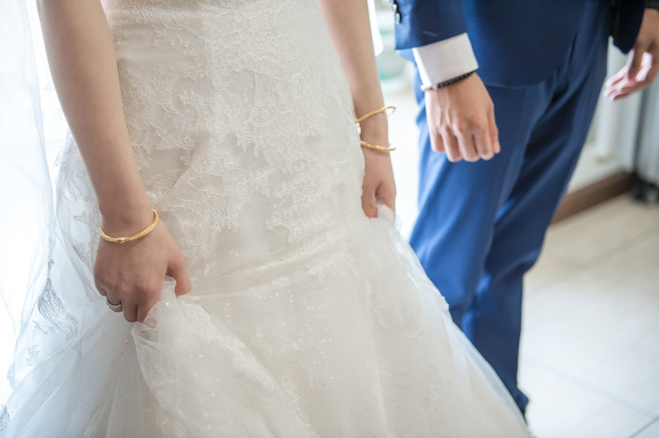 台南婚攝 桂田酒店 婚禮紀錄 G & S 036
