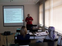 MarkeFront - Online ve Mobil Dünyanın İletişim Araçlarına Etkileri / Mobil Reklamcılık / Mobil SEO Eğitimi - 07.08.2012 (6)
