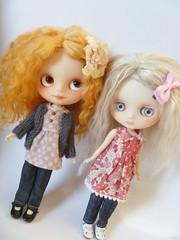 Middie Sister Love xx