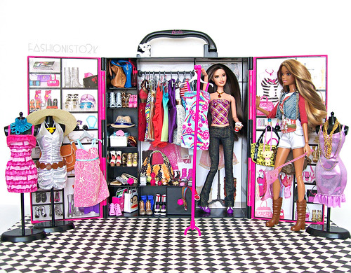 Barbie Fashionistas Ultimate Closet Fashion Barbie Doll Dress Barbie Closet
