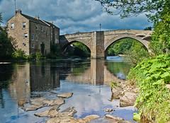 P9054632.jpg (bill lowis) Tags: castle river bridges barnard tees barnardcastle