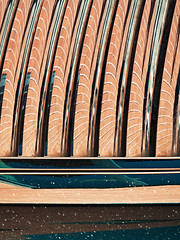 Imprisoned (jaxxon) Tags: abstract macro texture wall lens prime nikon bars shiny pattern shine bricks surface minimal chrome micro repetition fixed abstraction 28 mm minimalism nikkor minimalistic f28 minimalist vr afs repeat 2012 repeating 105mm 105mmf28 d90 nikor f28g gvr jaxxon 105mmf28gvrmicro ayearinpictures nikkor105mmf28gvrmicro nikon105mmf28gvrmicro jacksoncarson