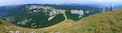 Col de la Bataille (RodaLarga) Tags: panorama france lumix pano panoramic lx5 coldelabataille rocdetoulau