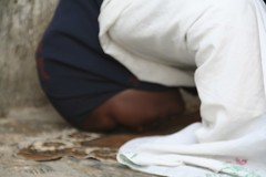 IMG_0861 (angela7dreams) Tags: travel woman scarf islam prayer rug senegal muslima