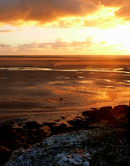 Golden sands (Explore 16/9/12 #98) (GillWilson) Tags:
