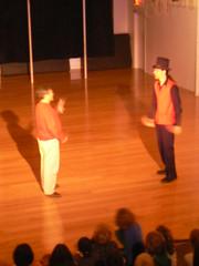Phantastical Phanatical 2010 and 2011 (koryaversa) Tags: show philadelphia circus performance arts silk culture fabric philly juggling trapeze aerials philadelphiaschoolofcircusarts phantasticalphanatical