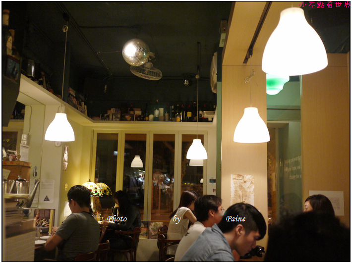 台北貓下去西餐快炒小館Meowvelous Cafe&Restaurant (18).JPG
