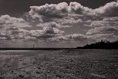Sunny Southend! (Tricky_Photo) Tags: film blackwhite nikonfa