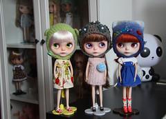 Gominola Sisters