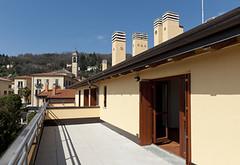 Appartamenti Albavilla (Filca Cooperative Edilizie) Tags: albavilla attici