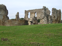 """Sherborne Old Castle • <a style=""""font-size:0.8em;"""" href=""""http://www.flickr.com/photos/81195048@N05/8017423319/"""" target=""""_blank"""">View on Flickr</a>"""