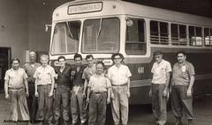 Leyland Royal Tiger (modificado) (Adrian (Guaguas de Cuba)) Tags: bus buses havana cuba olympic habana leyland oldbuses royaltiger